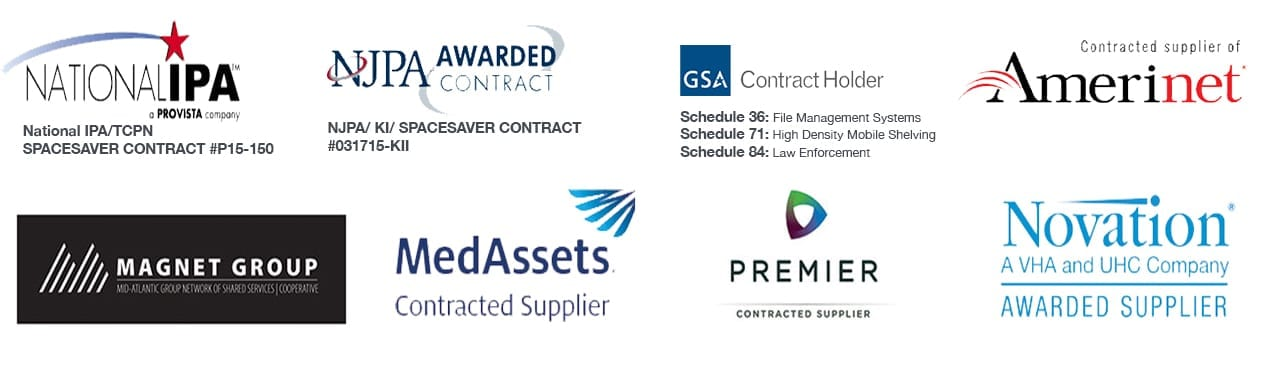 Bradford Systems Contracts