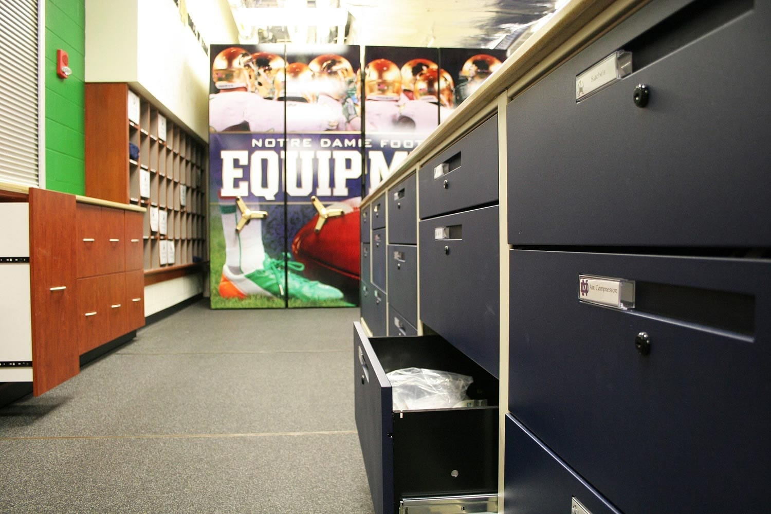 sports equipment uniform storage bradford systems other clothing accessories