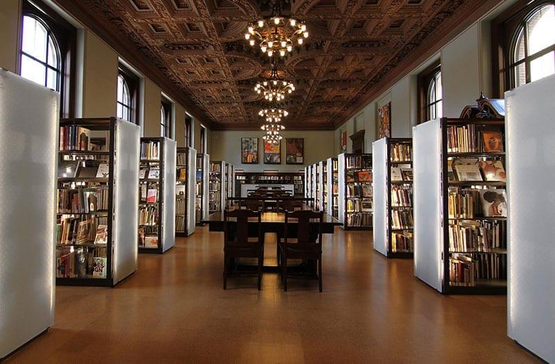 St. Louis Public Library