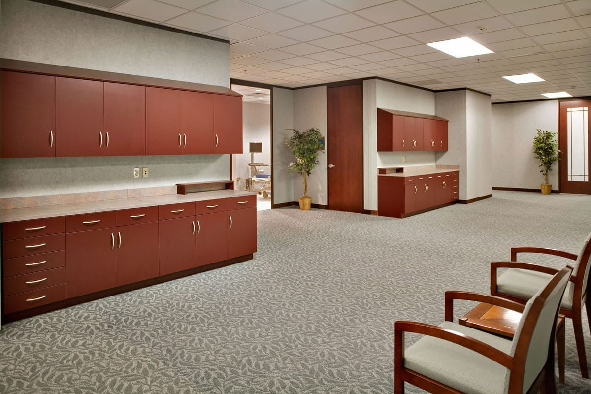 Receptionist area images galleries for D furniture galleries