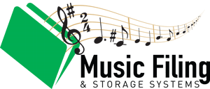 Music Filing Logo