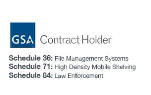 GSA Contract Holder