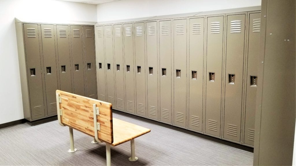 EPD Old Lockers