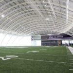 Ryan Fieldhouse Dome