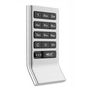 digilock axis keypad