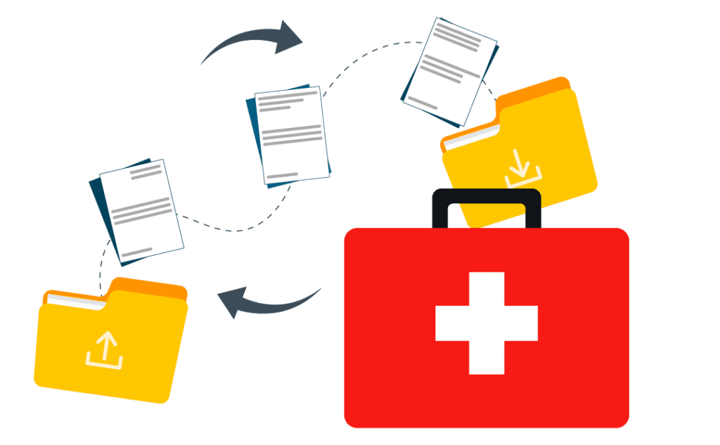 Medical Document Management