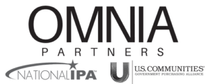 national ipa, omnia partners contract via spacesaver