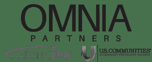 national ipa, omnia partners contract via spacesaver