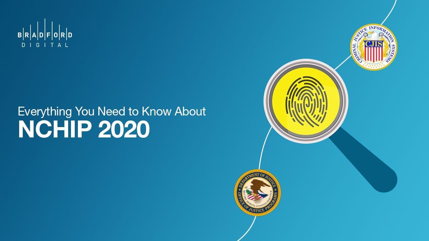 NCHIP 2020 Hero